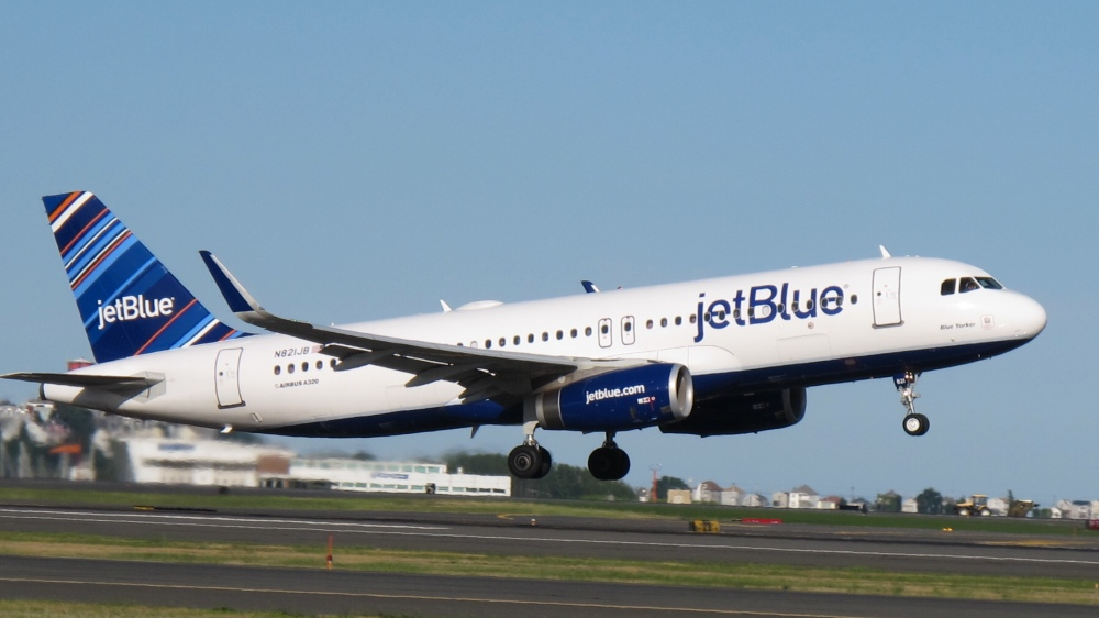 jetblue airline fees