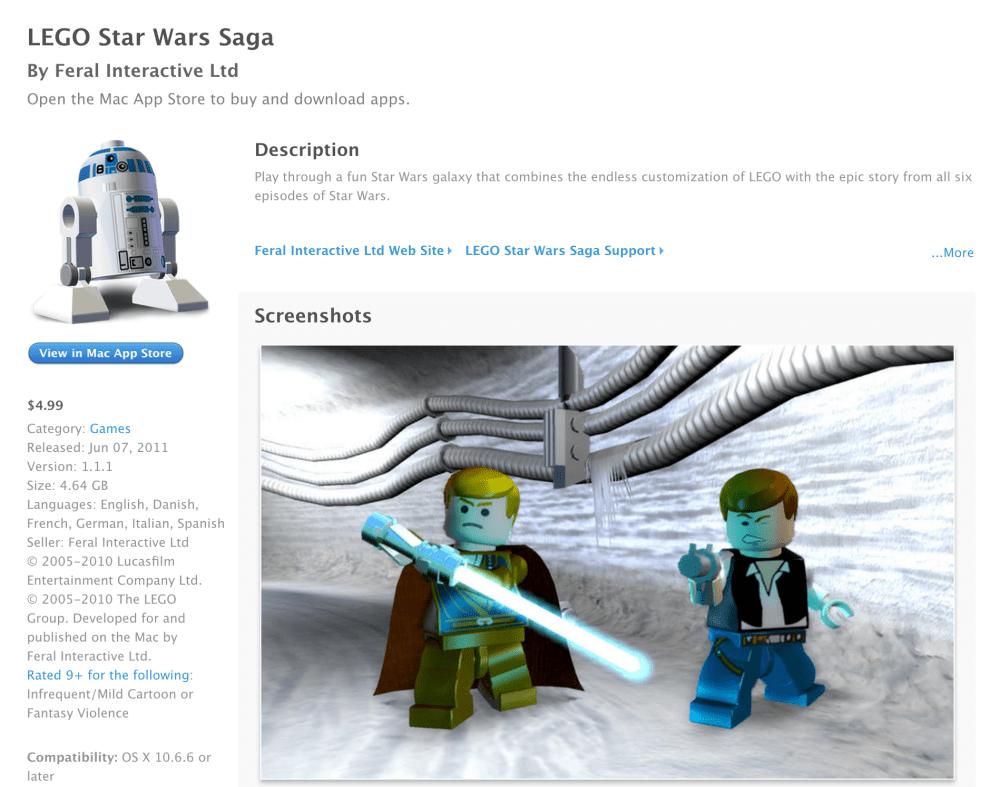 LEGO Star Wars-8
