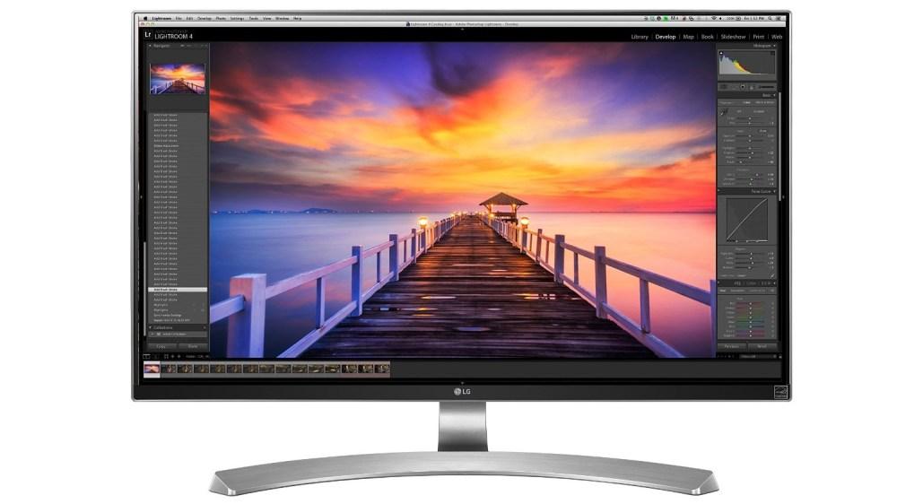 lg 4k usb c monitor