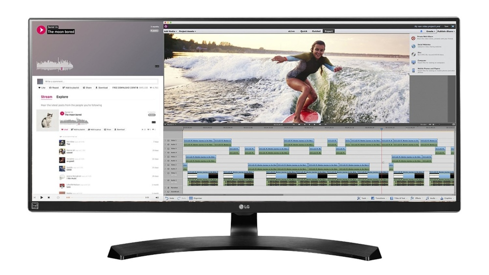 lg ultrawide thunderbolt monitor