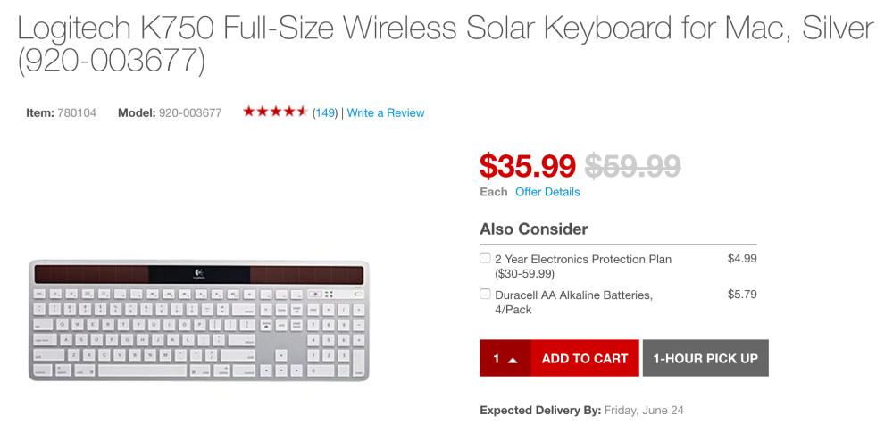 logitech-k750-solar-keyboard-deal