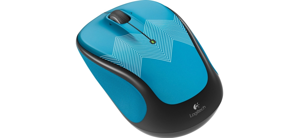 Logitech - M325c Wireless Optical Mouse