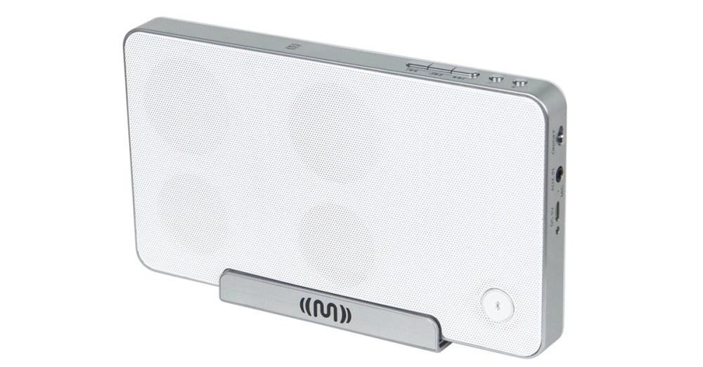 Monoprice BT speaker