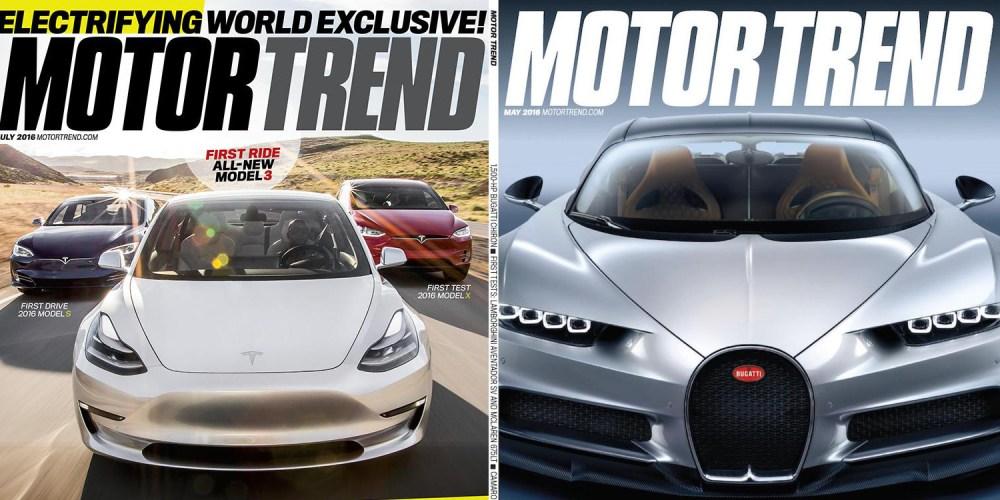 Motor Trend magazine-6