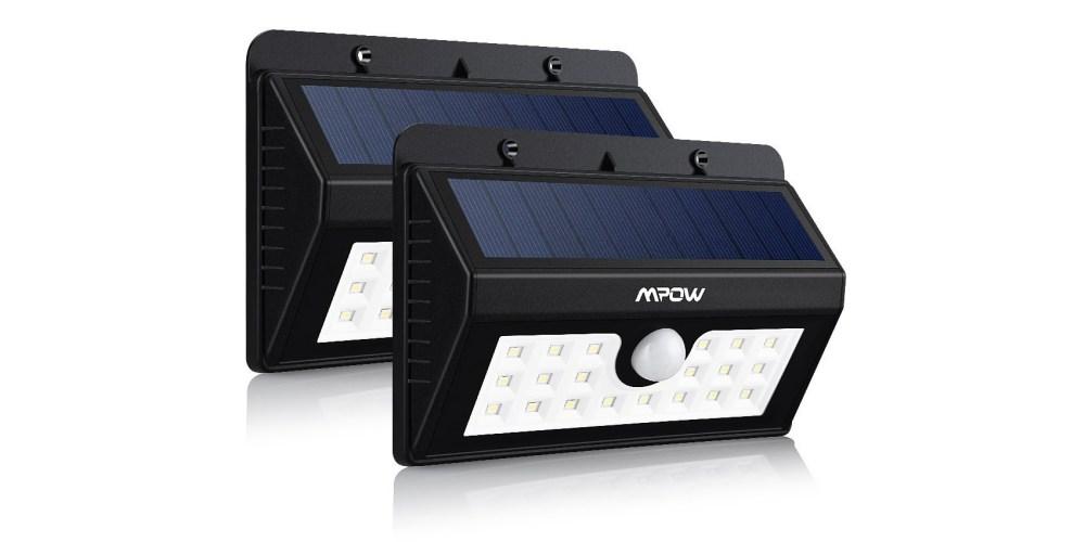 mpow-solar-light-deals