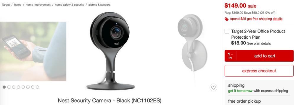 nest-cam-target-deal