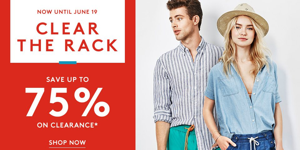 nordstrom rack event