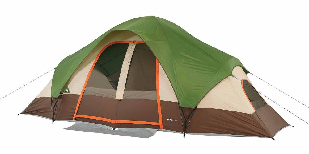 Ozark Trail 8-Person Dome Tent-1