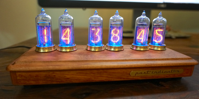 Past-Indicator-Nixie-Tube-clock