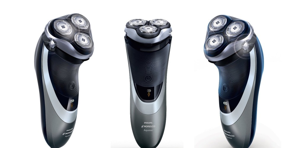 Philips Norelco Electric Shaver 4500 (AT830:41)-7