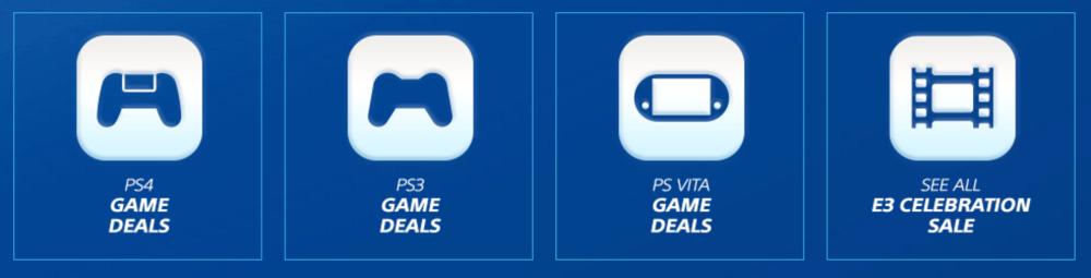 PSN E3 2016 sale-01