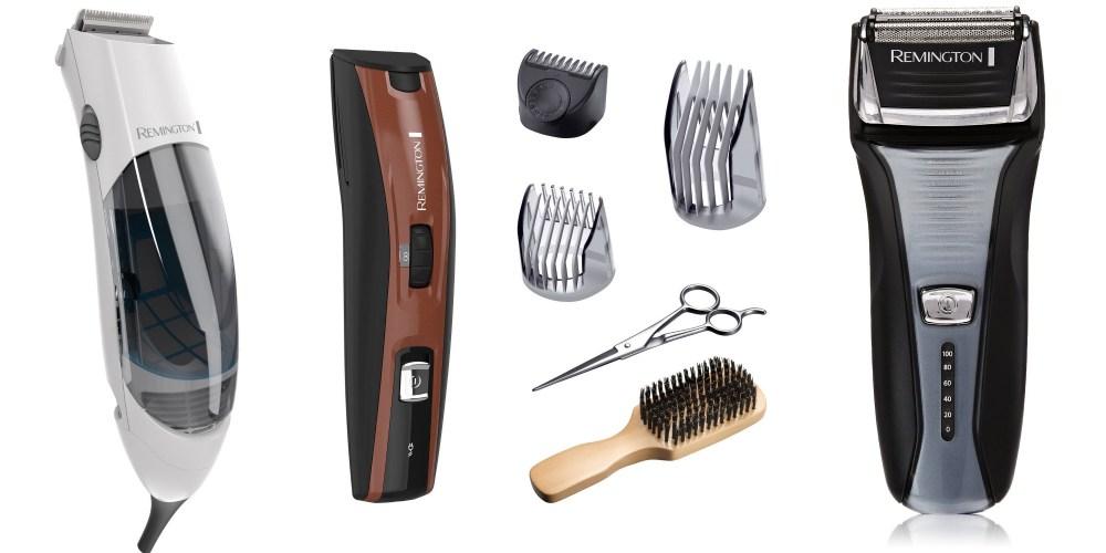 Remington-Shaver-Haircut Kit