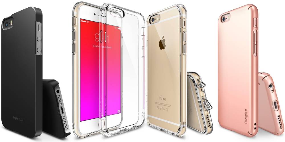 ringke-iphone-cases