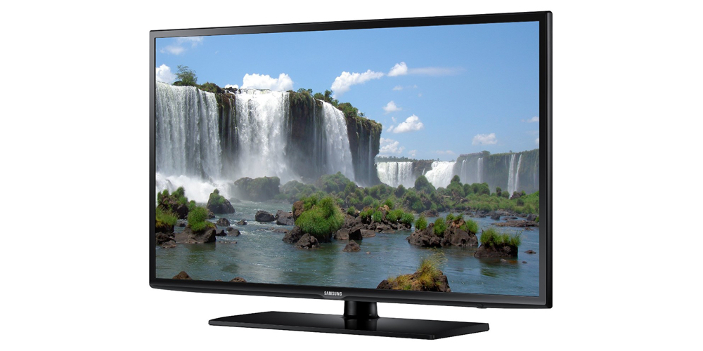 Samsung UN48J6200 48-Inch 1080p Smart LED TV