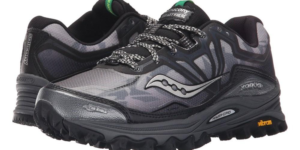 Saucony Men's shoes-01