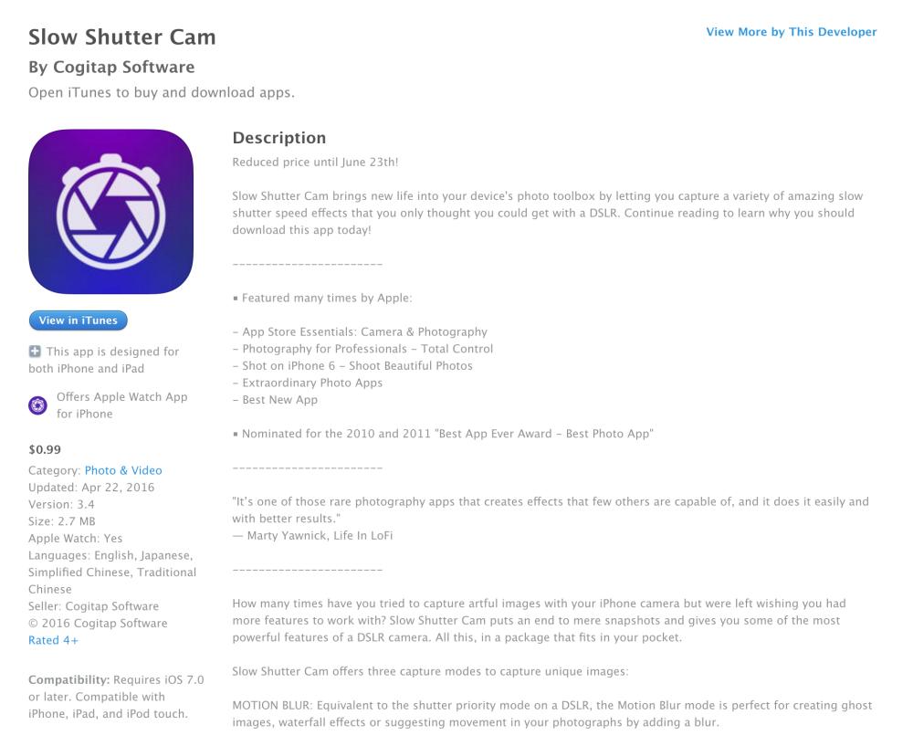 Slow Shutter Cam-0