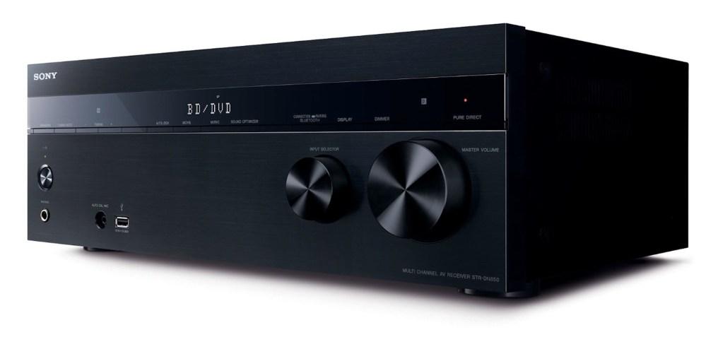 Sony STR-DN850 7.2 Channel 4K AV Receiver