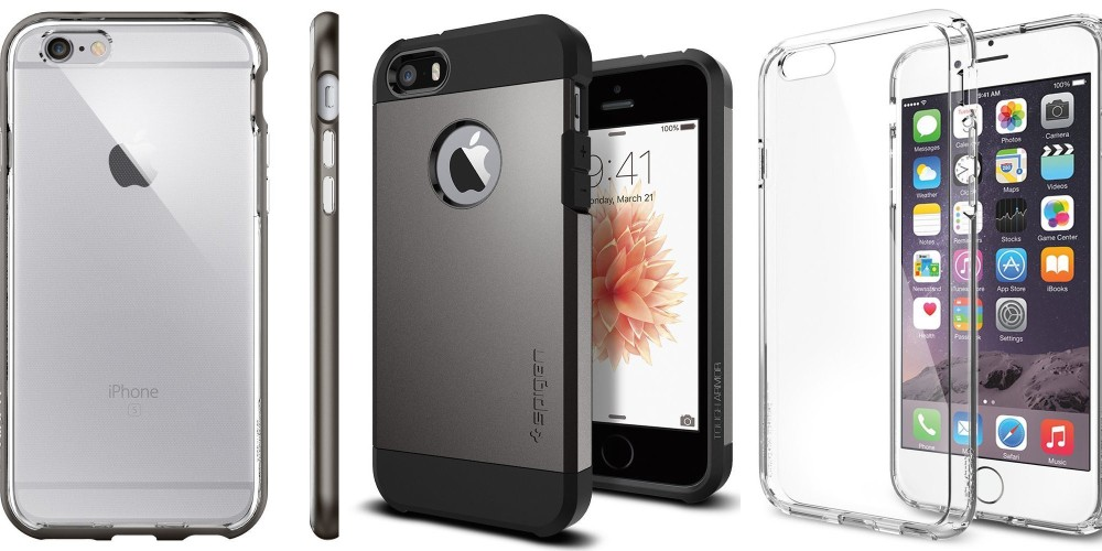 Spigen iPhone case sale-Amazon-04