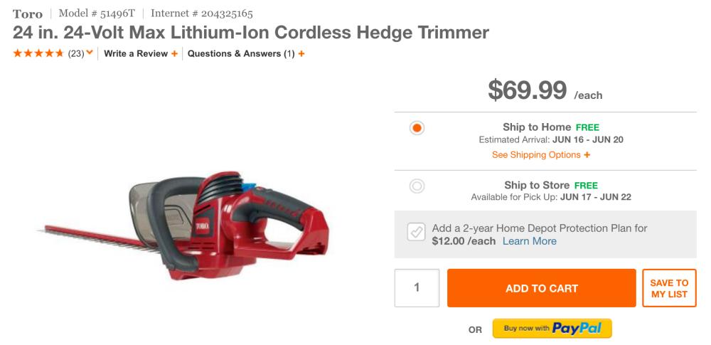 toro-home-depot-trimmer-deal
