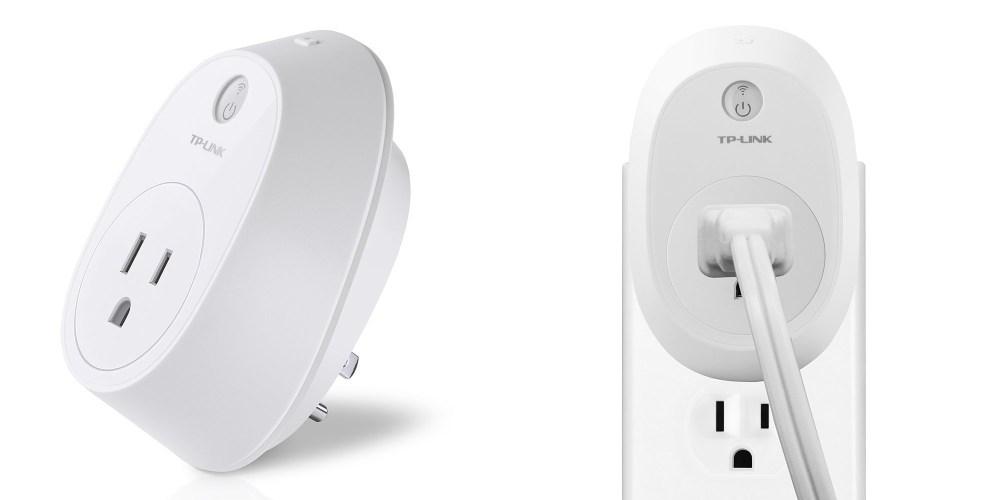 tp link smart plug hs110
