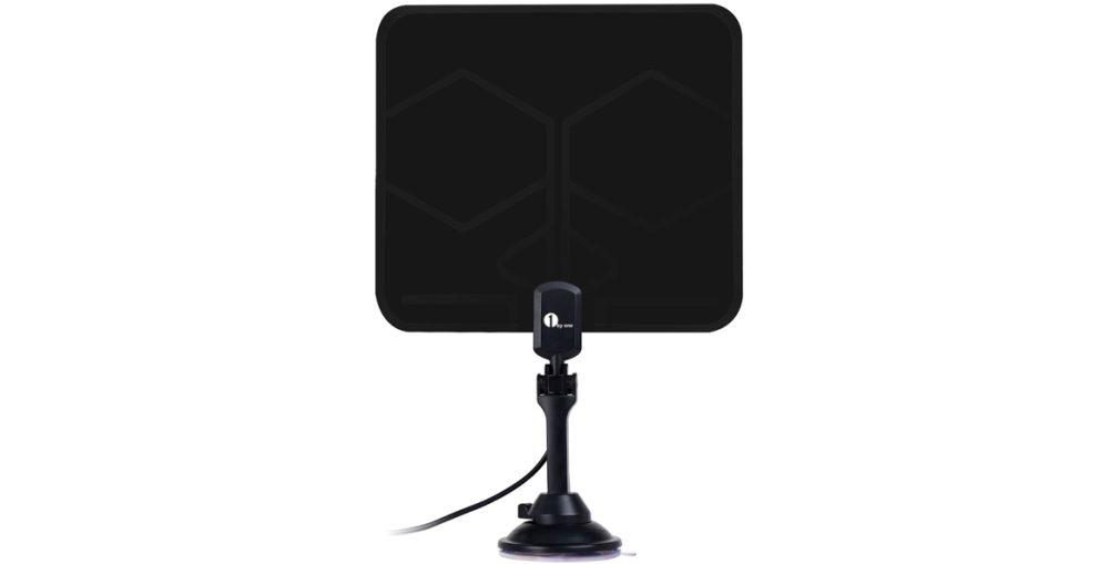 1Byone 0.5mm Thin Indoor HDTV Antenna