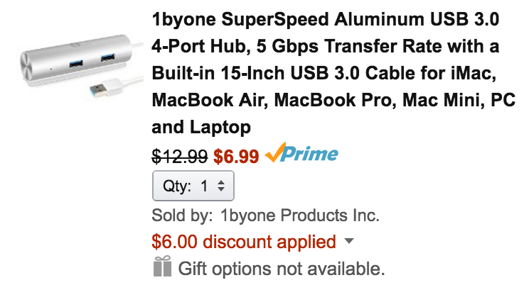 1byone-USB-hub-deal