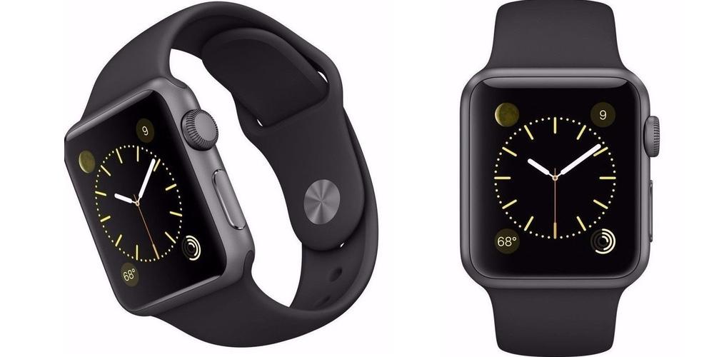 38mm apple watch sport
