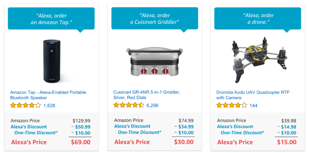 alexa prime day deals