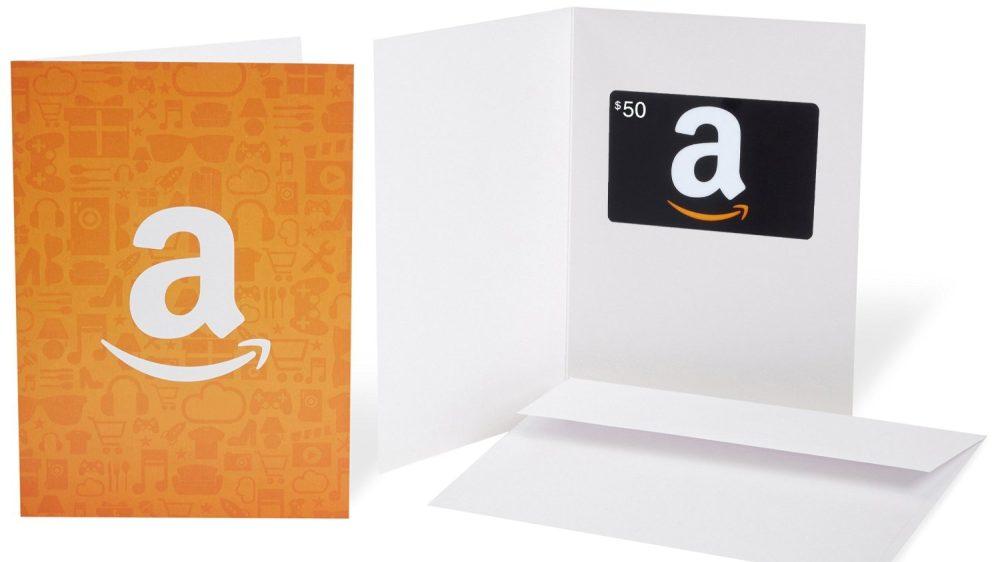 amazon gift card promo