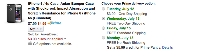 anker iphone case sale