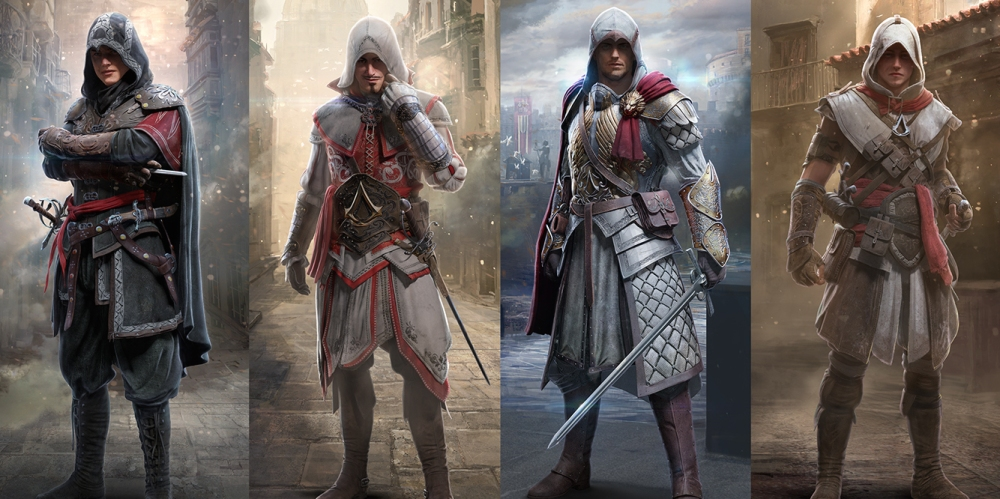 Assassin's Creed Identity-1