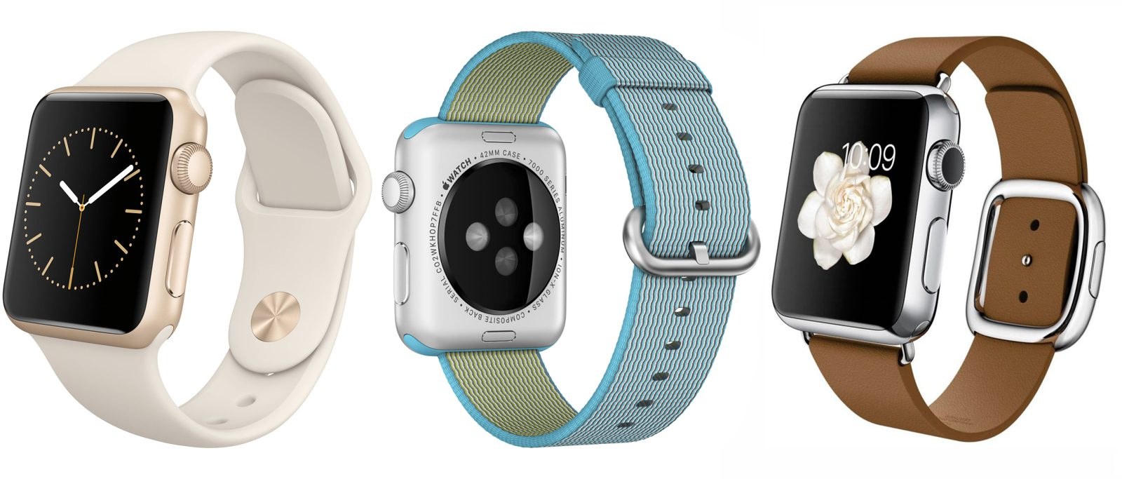 055cbbb7cd7d64 Best Apple Watch Deals: Sport, Stainless Steel and Edition.