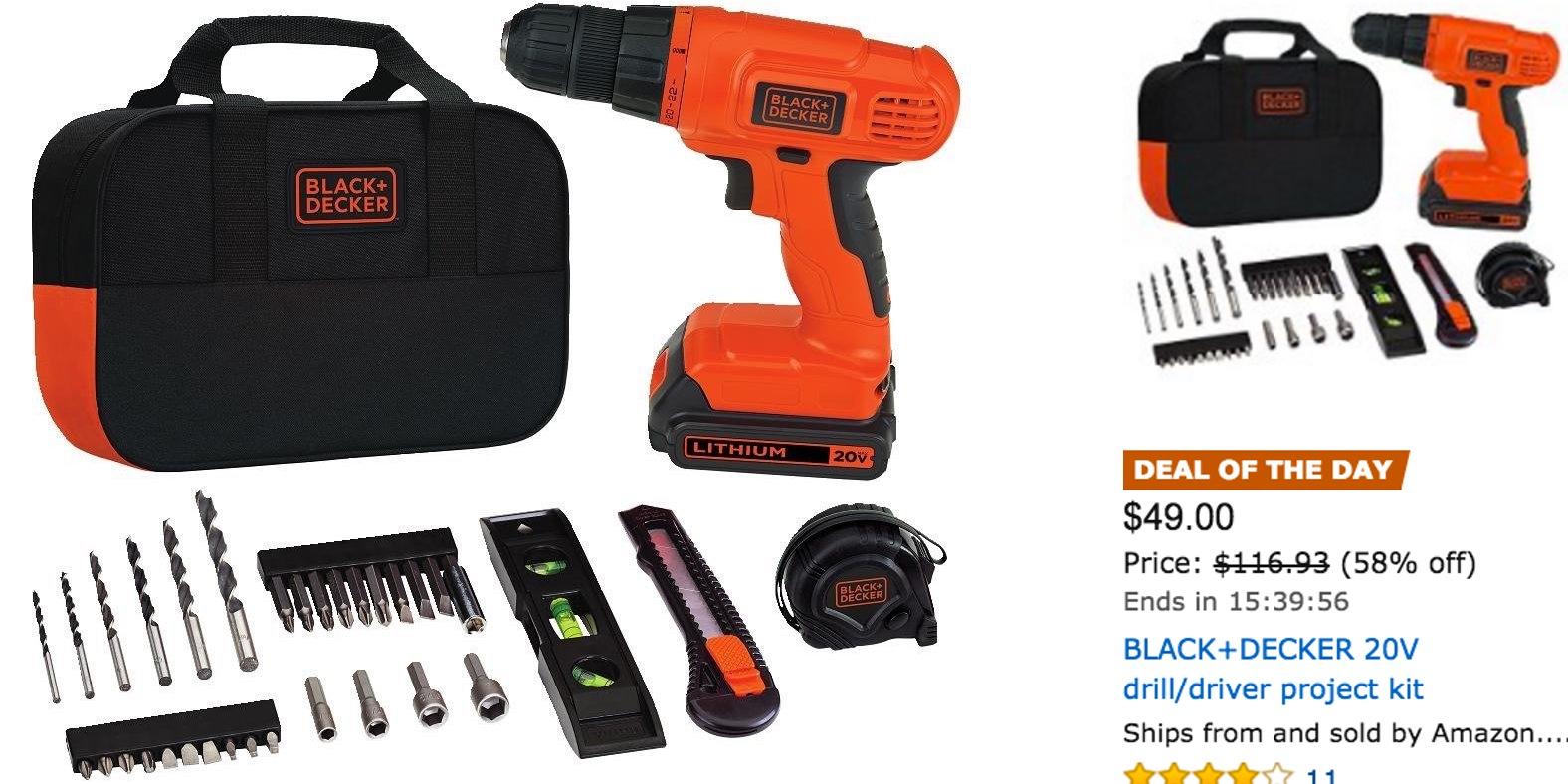 Black-Decker-drill-set-deal