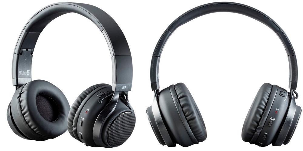 Bluetooth Headphones at monoprice