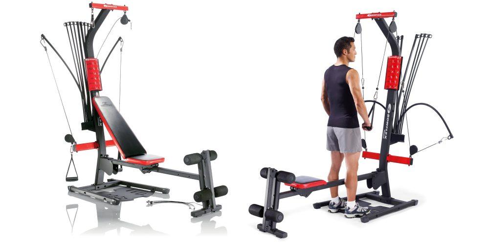 Bowflex PR1000 Home Gym-4