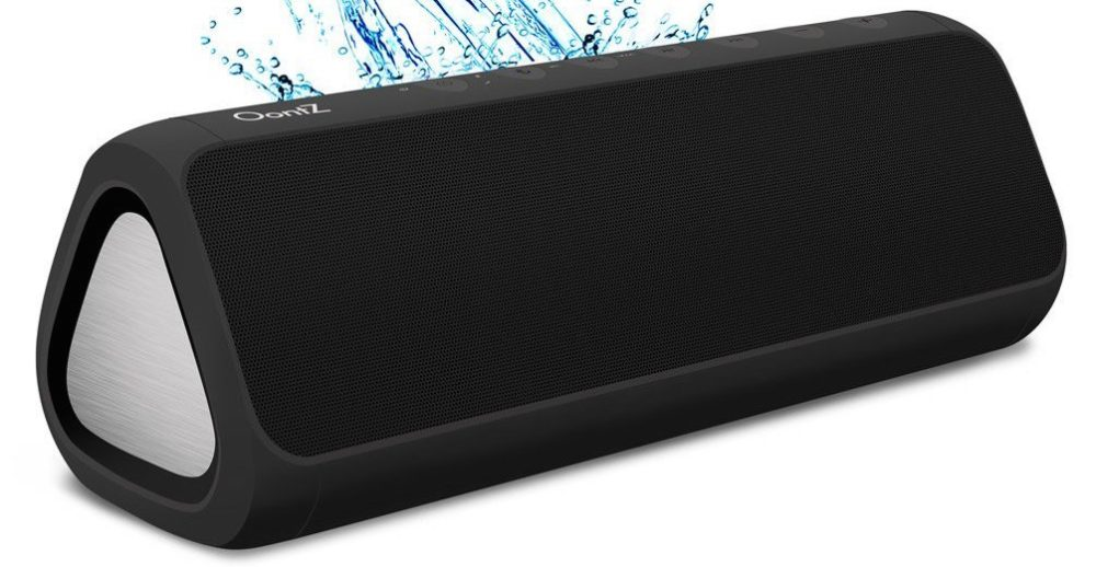 Cambridge SoundWorks OontZ Angle 3XL Bluetooth Speaker-1