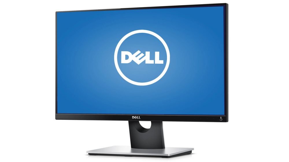 Dell ips monitor