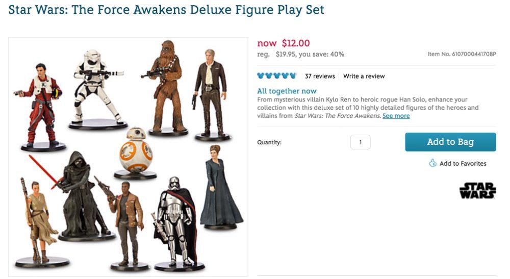 deluxe star wars action figures