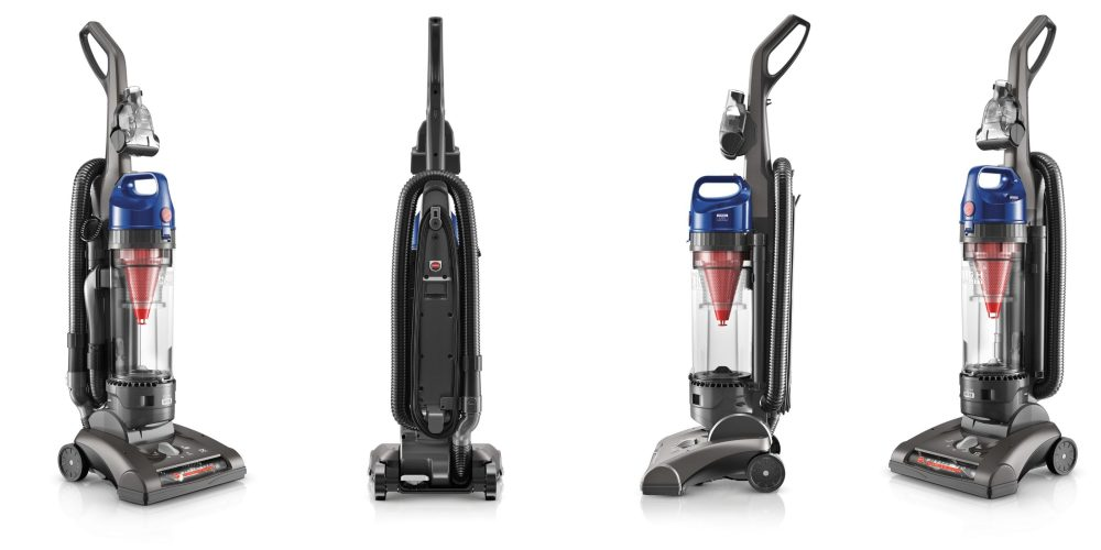 Hoover Windtunnel 2 Bagless Upright Vacuum-6