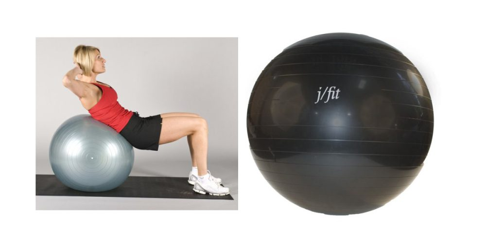 jfit Stability Ball45cm-85cm-5