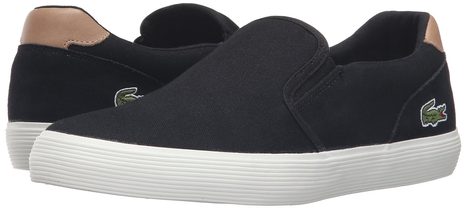 d7354c096f Lacoste Men's & Women's Shoes 40% Off: Jouer Slip-on Fashion Sneaker ...