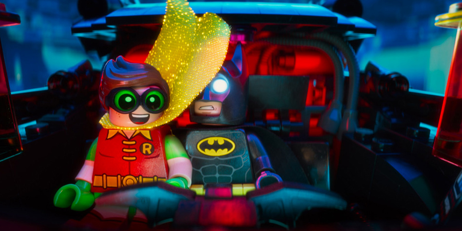 lego teases new batman movieinspired sets with the