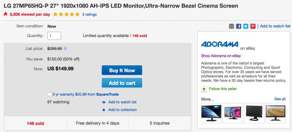 lg-27-inch-monitor-adorama-deal