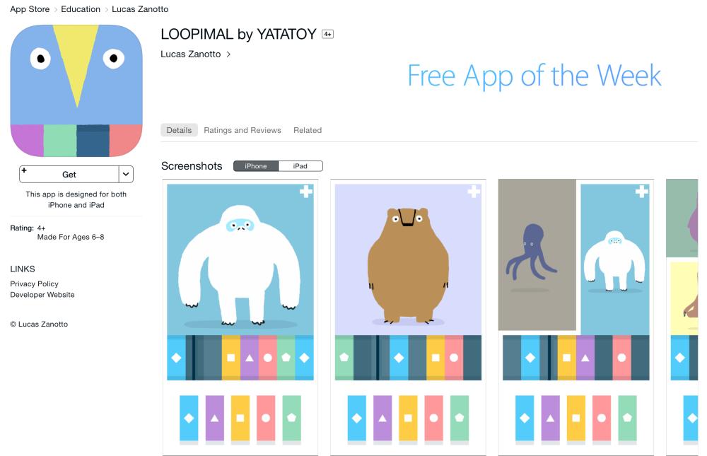 LOOPIMAL-07