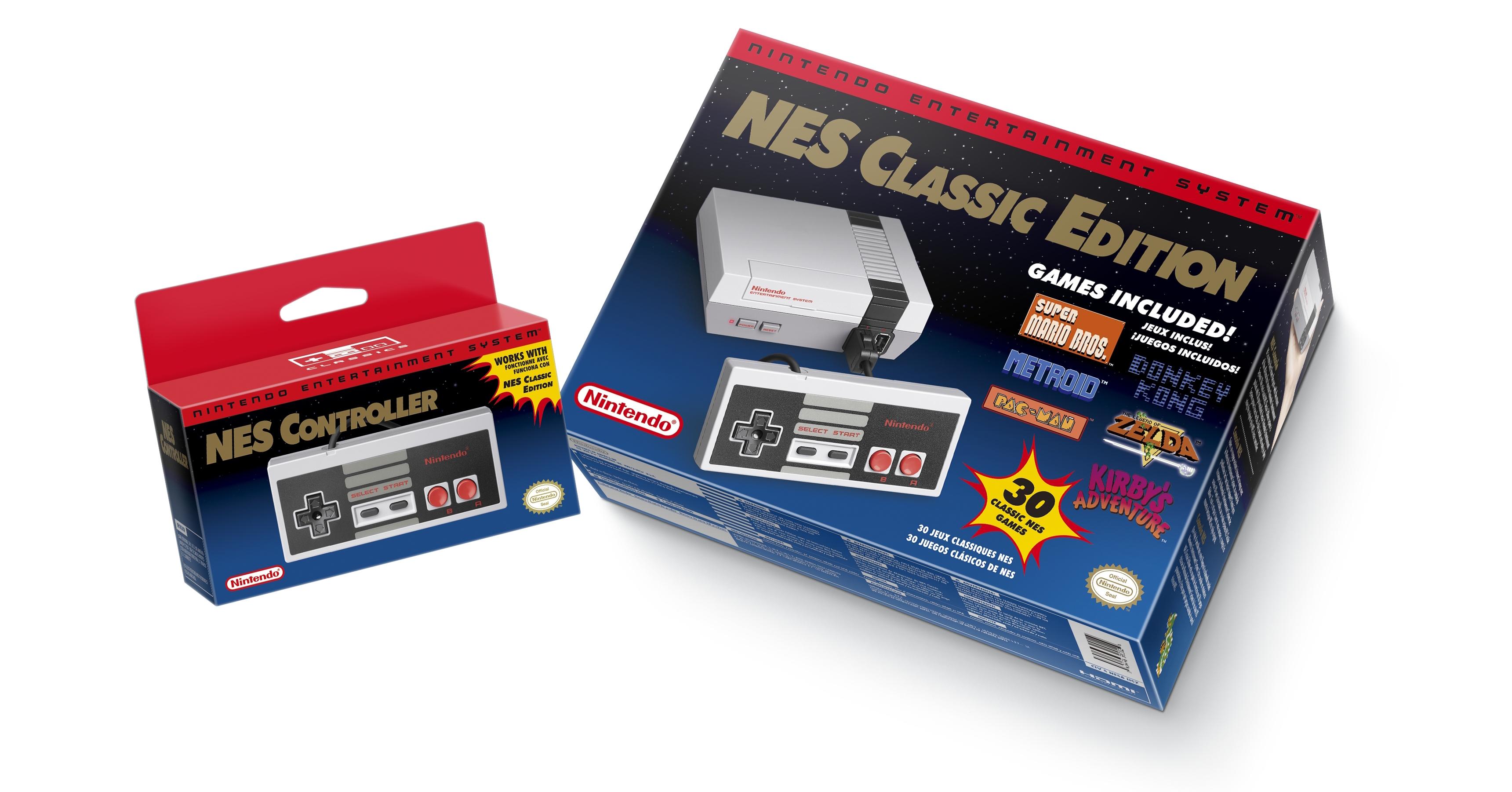 NES Classic Edition-2