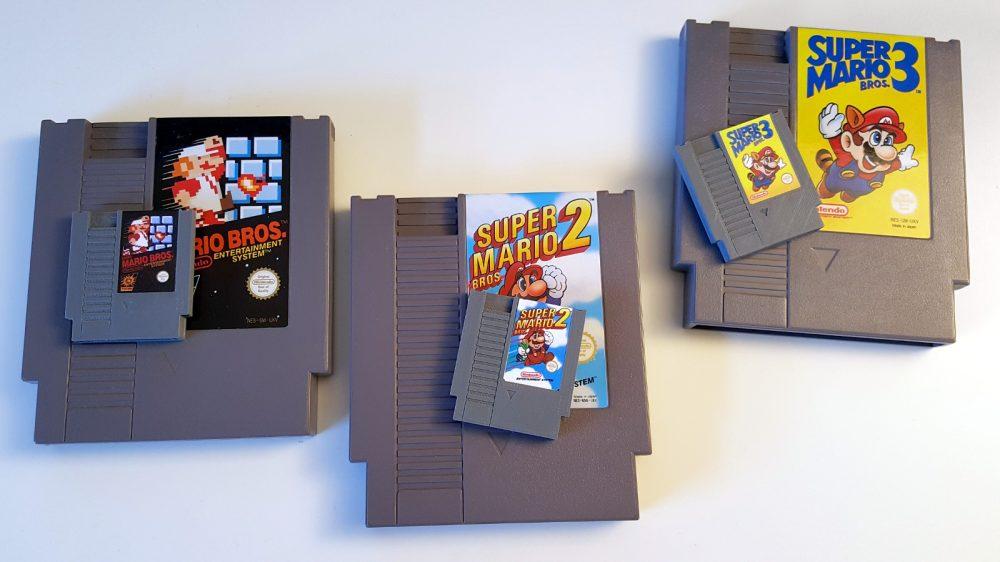 Nintendo Raspeberry Pi-NES-03