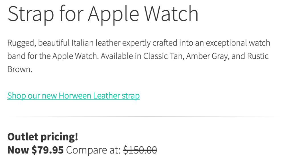 nomad-apple-watch-band-deal