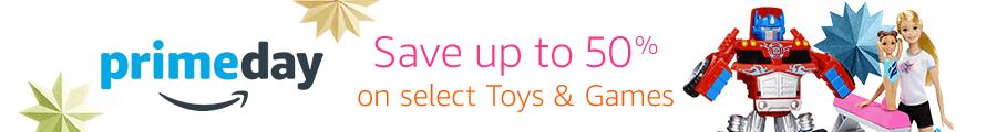 Primeday-toys