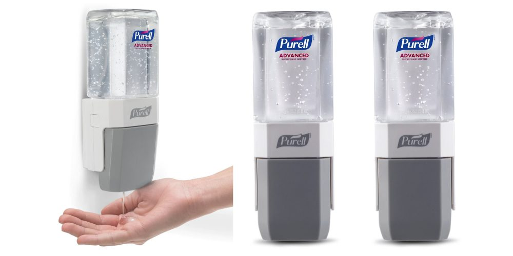 Purell 1450-D1 Everywhere System Starter Kit-4