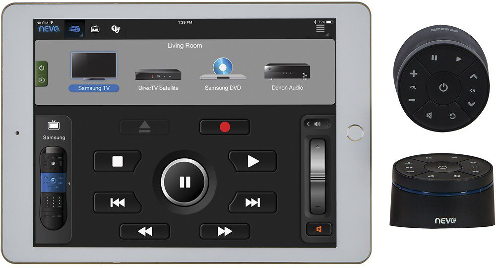 RCA - Nevo Smart Device Remote